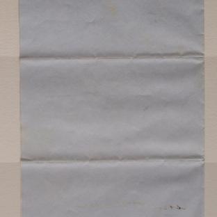 Bevan letter - 6 Dec 1856 - page four